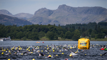 Great North Swim250