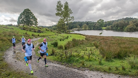 New for 2017: Great North SwimRun