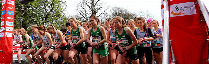 Garmin Great Ireland Run AAI National Championships
