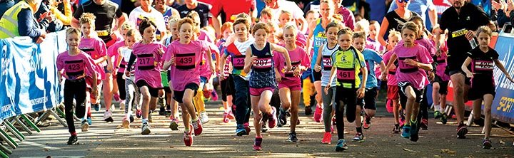 Simplyhealth Great Bristol Family Run