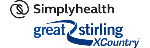 Simplyhealth Great Stirling XCountry