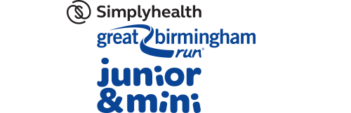 Simplyhealth Junior & Mini Great Birmingham Run