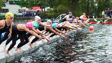 2018 Great North Swim Results