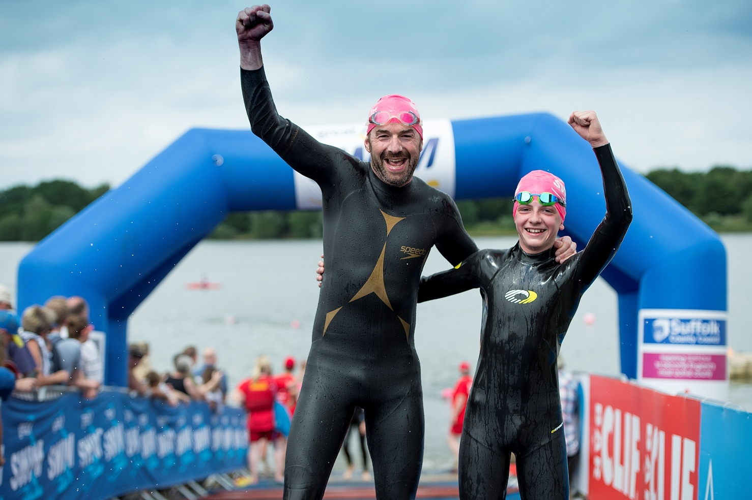 Great Scottish Swim250