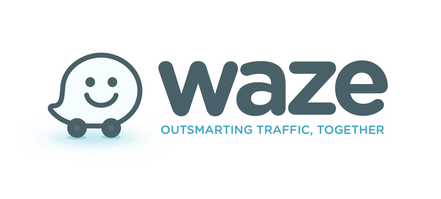 Waze closure map
