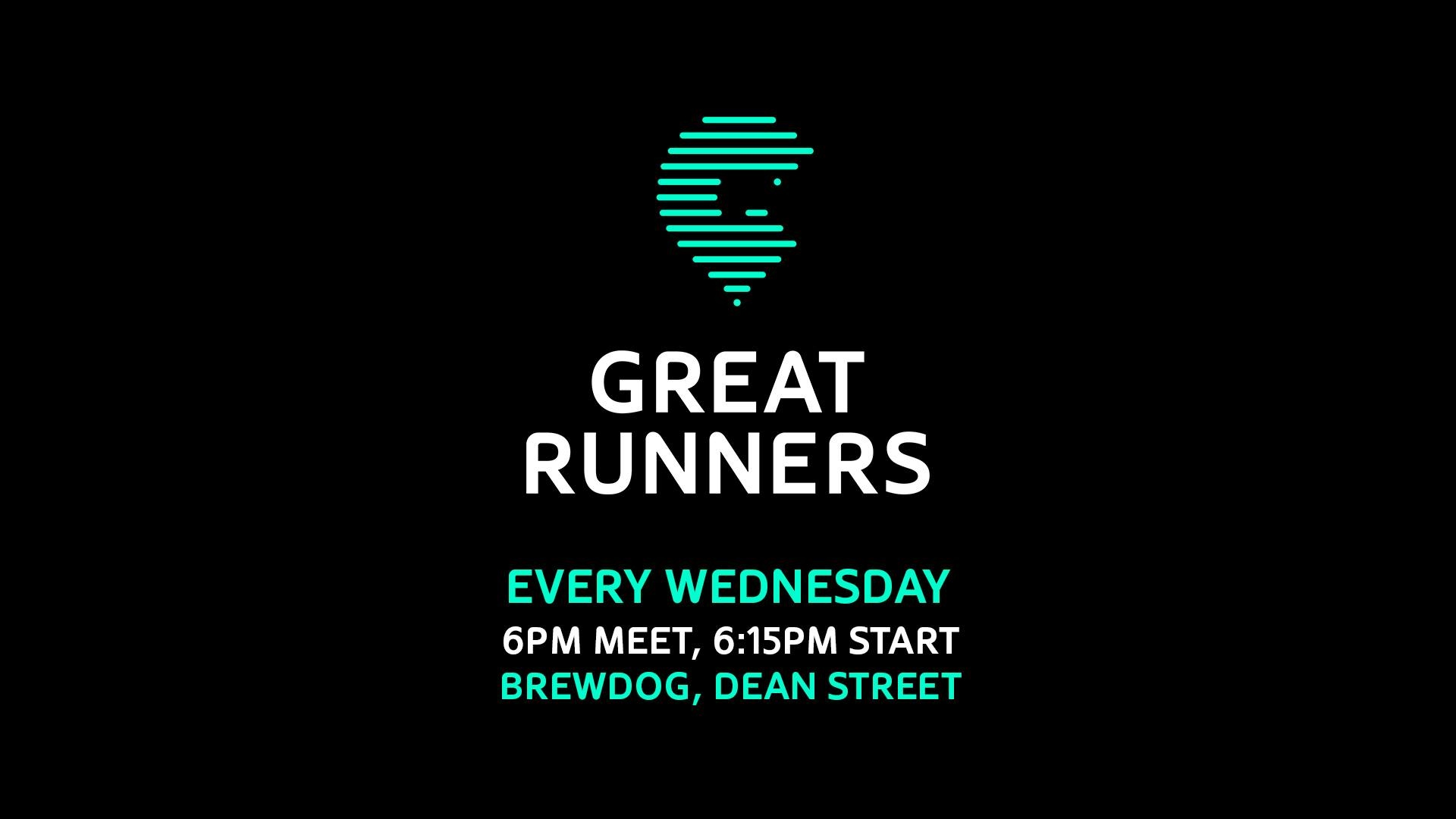 Great Runners Newcastle