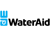 WaterAid - Official Charity of the Great Swim Series