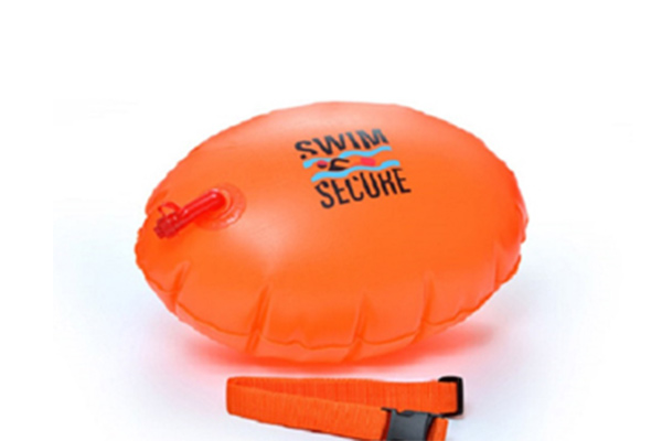 SWIM SECURE TOW FLOATS