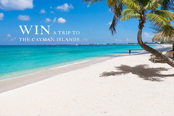 Cayman Islands Reward