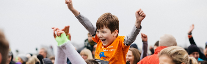 Simplyhealth Junior and Mini Great Tees Run