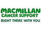 Macmillan Cancer Support (10k & Half Marathon)