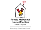 Ronald McDonald House Charities (10k & Half Marathon)
