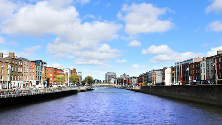 About Dublin