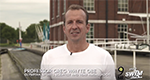 Why you should try open water swimming with Prof. Greg Whyte